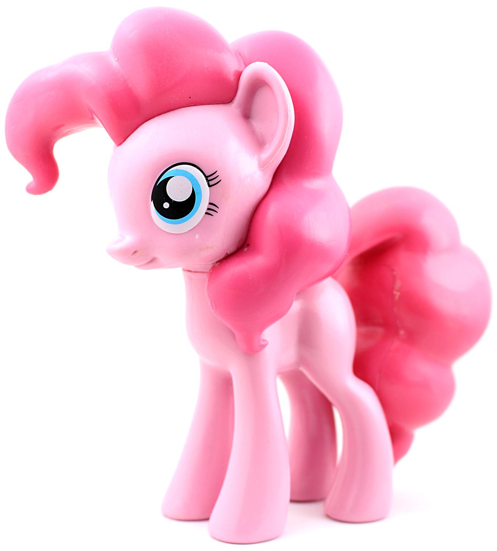 Funko vinyl Pinkie Pie vasen etuviisto